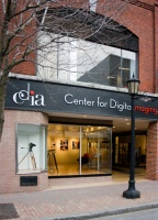 Center for Digital Imaging Arts at BU