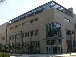 MIT's Wong Auditorium