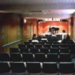 Berklee Recital Hall