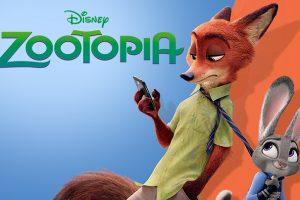 Mayor Walsh's Movie Night: Zootopia