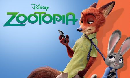 Mayor Walsh's Movie Night: Zootopia